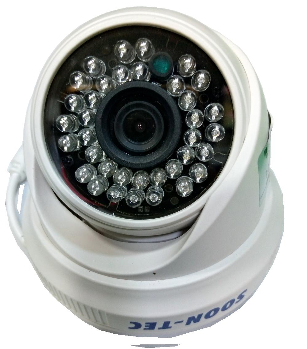 Soontec AHD 2mp 1080p Indoor Camera